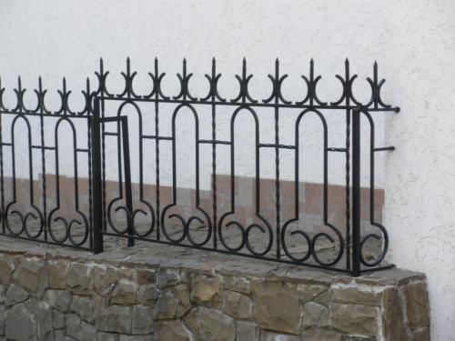 Забор по Фрейду