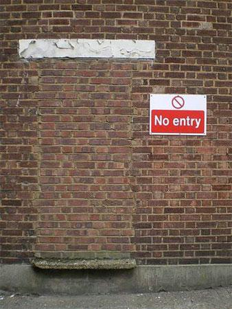 Нет входа