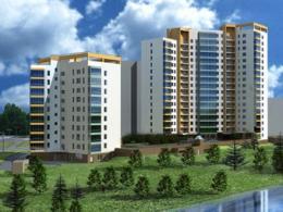 Чехи возведут квартирной комплекс на севере Города Москва