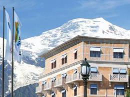 Сбербанк будет главным обладателем курорта в Сочи