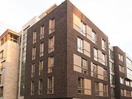 Спрос на аренду дорогостоящего жилища в городе Москва повысился на 17 %