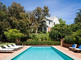 Харрисон Ford поставил на реализацию дом в Лос-Анджелесе