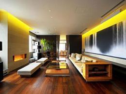 Наиболее дорогостоящую квартиру с одной спальней расценили в 21,8 млн долларов США