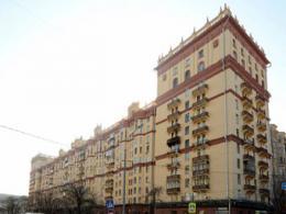 Спрос на квартиры в сталинских жилищах снизился вдвое