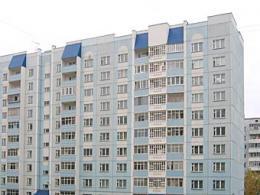 """Находящаяся в московской области """"вторичка"""" повысилась в цене в долларах и долларах США"""