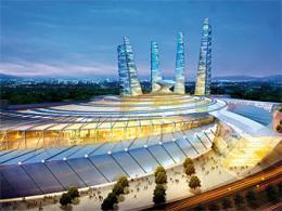 В городе Москва будет 5-й во всем мире парк развлечений Universal