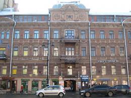 Определены наиболее интересные субъекты для вложений в Санкт-Петербурге