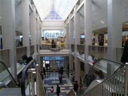 В городе Москва основали 14 % от рассчитанных коммерческих площадей