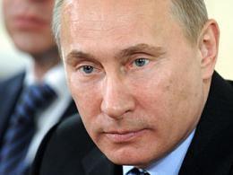 Путин представил неприятными критерии для стройбизнеса в РФ