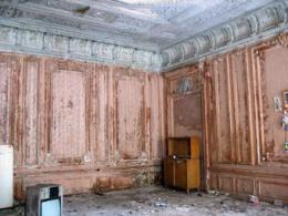 Металлурги расположат кабинет в палатах Гурьевых