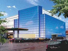 В городе Москва раскроется динамический торгово-развлекательный комплекс