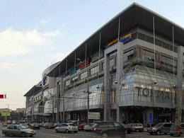 """За квартал в городе Москва ввели 67 миллионов """"квадратов"""" коммерческих площадей"""