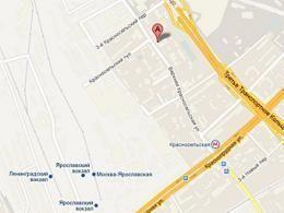 На месте бойлерной в городе Москва возведут отель Hilton