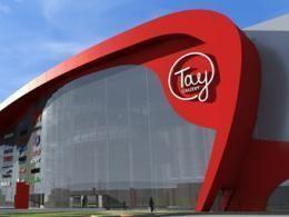 В Саратове возведут торгово-развлекательный центр с аквапарком