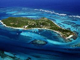 Определены наиболее дорогостоящие для аренды острова
