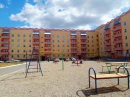 При снабжении военнослужащих квартирами обнаружено 4000 нарушений