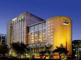 Североамериканский владелец отеля выведет в Россию свежий брэнд