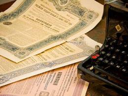 Отечественную инвесткомпанию расценили перед IPO в миллион долларов США