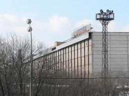 """""""Первый канал"""" возведет центр на территории автозавода """"Серп и Снаряд"""""""