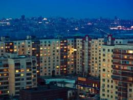 В городе Москва и области повысилось в цене второстепенное жилище