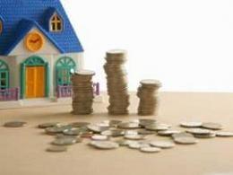 Залоговые суммы приняли более 1,5 млн отечественных семей