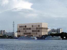 """Апартаменты в отелю """"Город Москва"""" введут в строй в середине июня"""