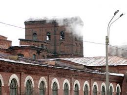 В Санкт-Петербурге вместо производства будет квартирной квартал