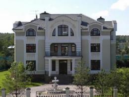 На дачном рынке повысился размер контрактов с дорогостоящим квартирами