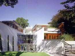 Тьерри Анри возведет в Лондоне дом с громоздким бассейном