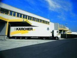 Германцы возведут офисно-складской комплекс на Новой Риге