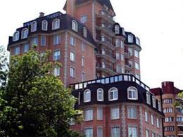Престижное жилище в Европе повысилось в цене лишь в Москве и Лондоне