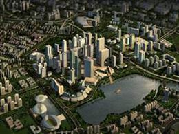 Китайцы приняли решение инвестировать 600 млн долларов США в недвижимость РФ