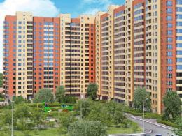 В Московской области возведут квартирной комплекс за 5 миллионов руб