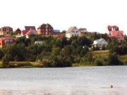 В Ленинградской бласти возведут коттеджный населенный пункт на 200 зданий