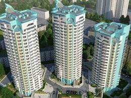 В Санкт-Петербурге построят квартирной комплекс для 22 миллионов человек