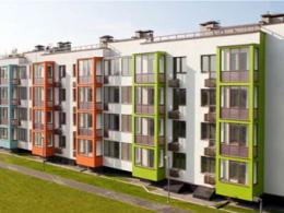 В близком Подмосковье в 2016 году будет большой квартирной массив