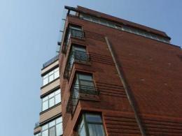 В месяц в городе Москва реализовали престижных квартир на 87 млн долларов США