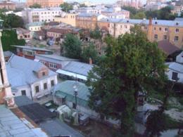 Московские власти определились с застройкой Кадашевской слободы