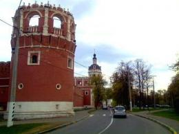Около Донского монастыря возведут лучший квартирной комплекс