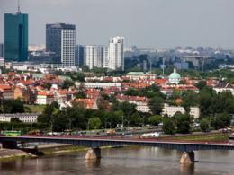 Установлены наиболее дорогостоящие квартиры в городах Евро-2012