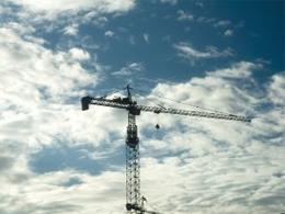 На КНР пришлась четверть строящейся во всем мире коммерческой недвижимости