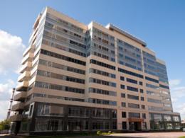 Альфа-банк приобрел бизнес-центр в Nagatino i-Land