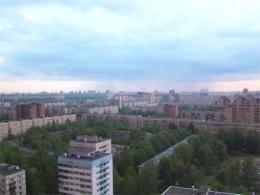 """Наиболее дорогую """"однокомнатную квартиру"""" Санкт-Петербурга расценили в 2,15 млн руб"""