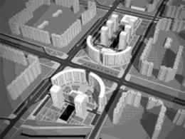 В Санкт-Петербурге возведут квартирной комплекс в качестве 2-ух подков