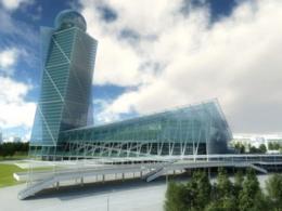 Мэрия приняла проект стадиона для ЦСКА с офисной высоткой