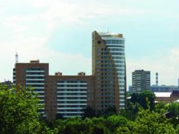 Определены наиболее отстраиваемые города Московской области