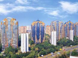 Установлены наиболее дорогостоящие второстепенные квартиры бизнес-класса Города Москва