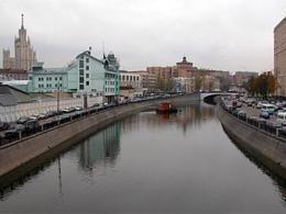 """""""Интеко"""" возведет комплекс апартаментов в центре Города Москва"""