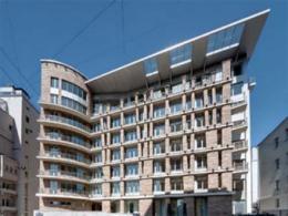 100 наиболее дорогостоящих квартир Города Москва расценили в 37 миллионов руб