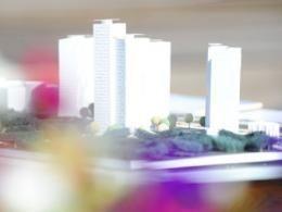 В Химках возведут квартирной комплекс за 4,3 миллиона руб